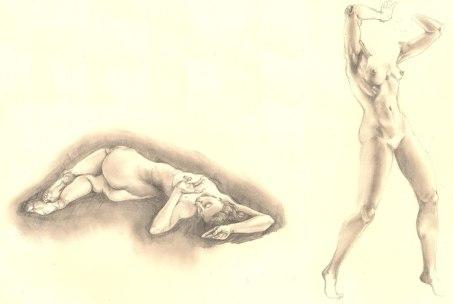 female-body-study