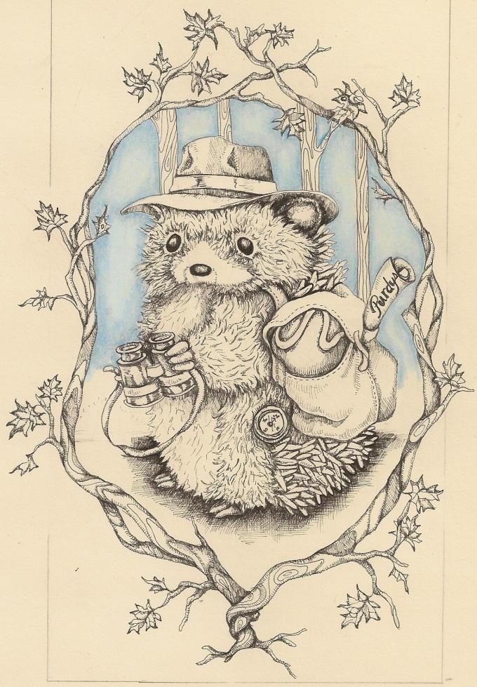 Indiana Hedgehog